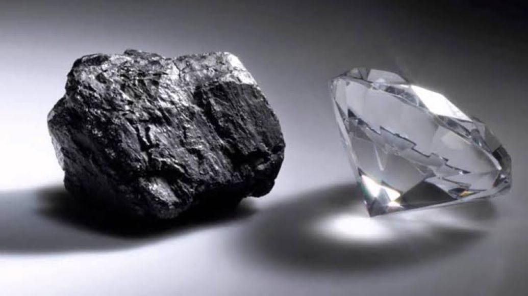 Louis Vuitton exhibe un enorme diamante en bruto