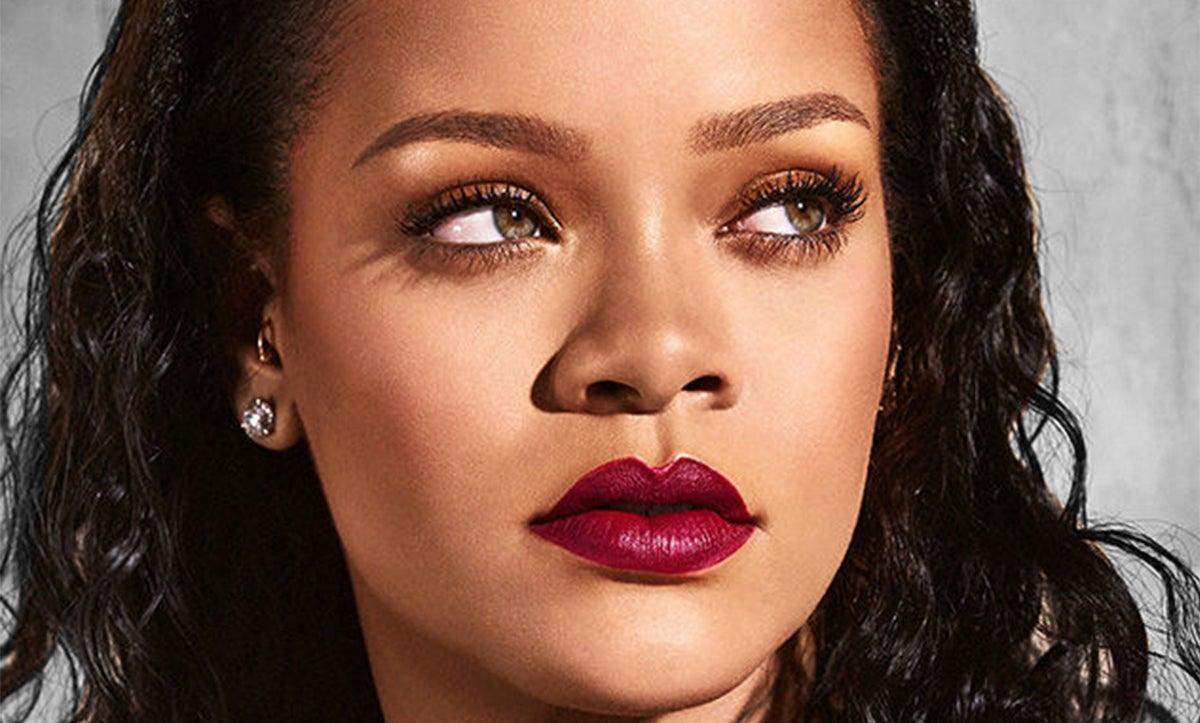 Rihanna, entre causas solidarias y la música como aliciente