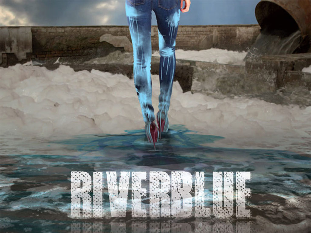 RiverBlue